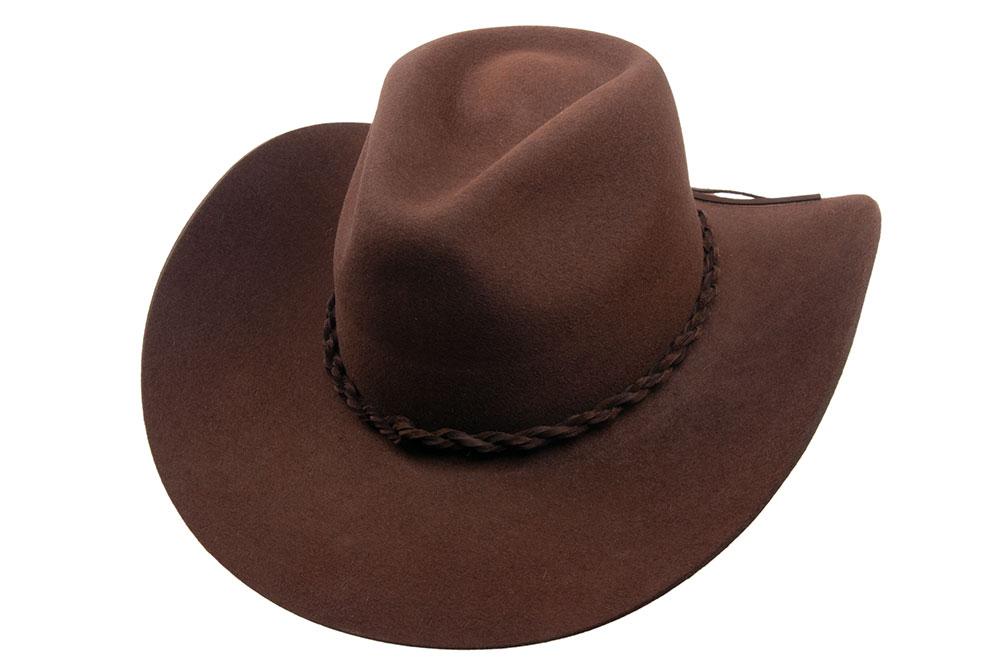 Westernový klobouk d6c78ca2ef