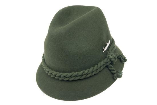 f7086e5db97 Myslivecký a rybářský klobouk