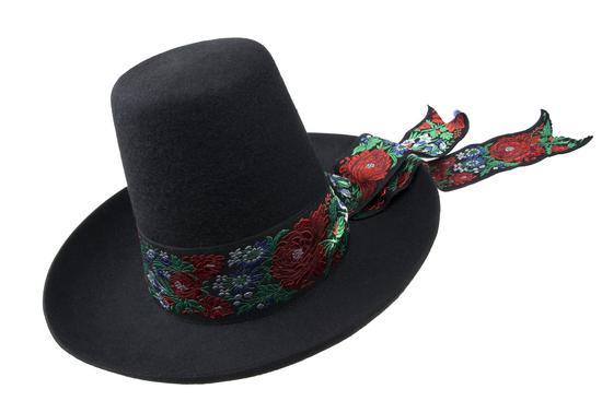 5e39c7e040d Valašský klobouk