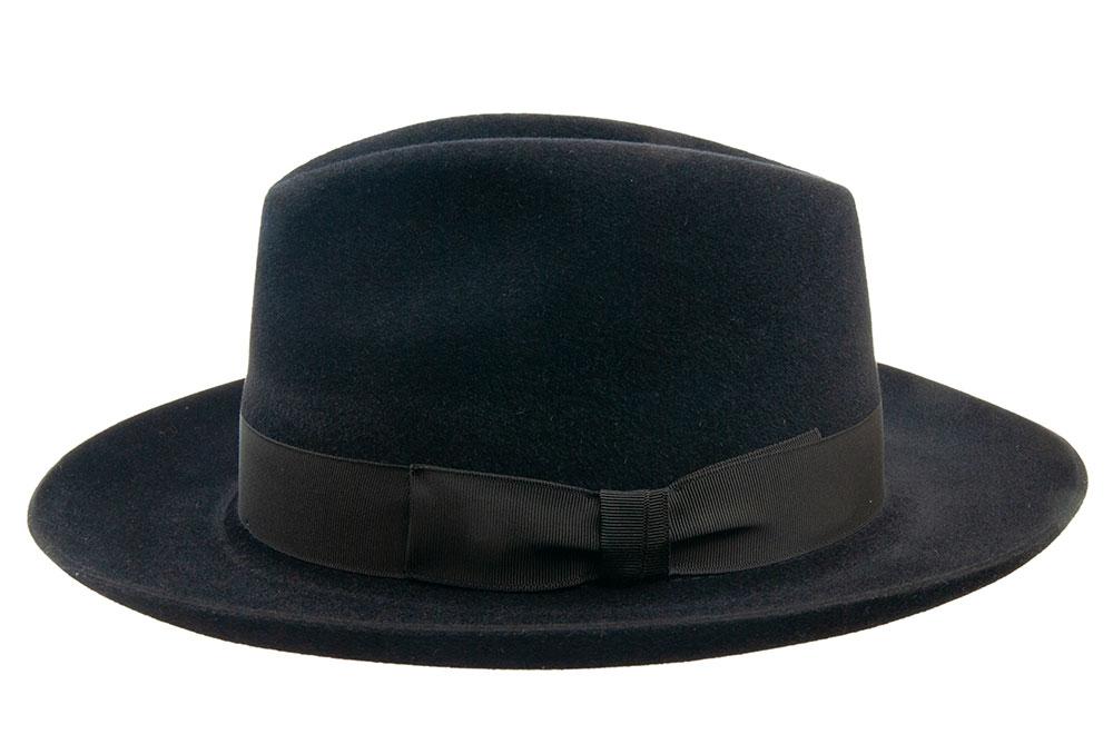 06e6598a6 Luxusní plstěný klobouk | Tonak