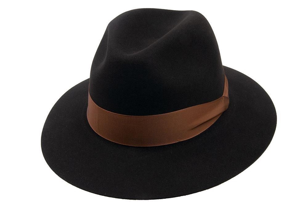 b93c5cea744 Plstěný klobouk