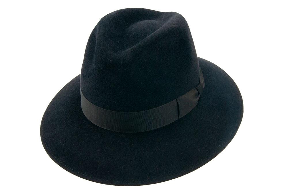 c37423f6b01 Plstěný klobouk