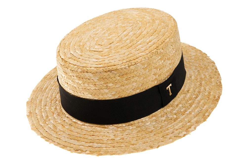 Slaměný klobouk 16970dbc89