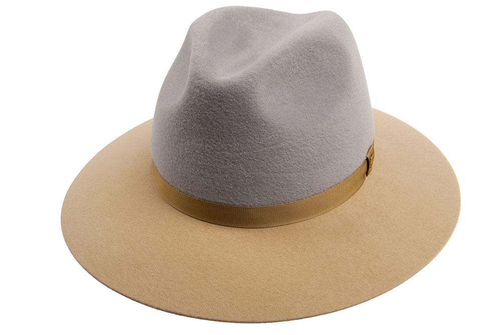 bcc4baf17 Plstěný klobouk